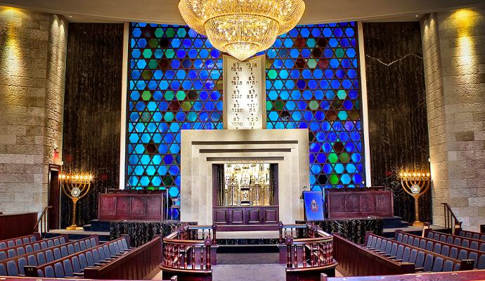 Synagogue Items